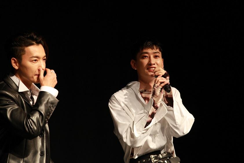 Super Junior-D&E新专辑音源和主打曲DANGER.MV公开!
