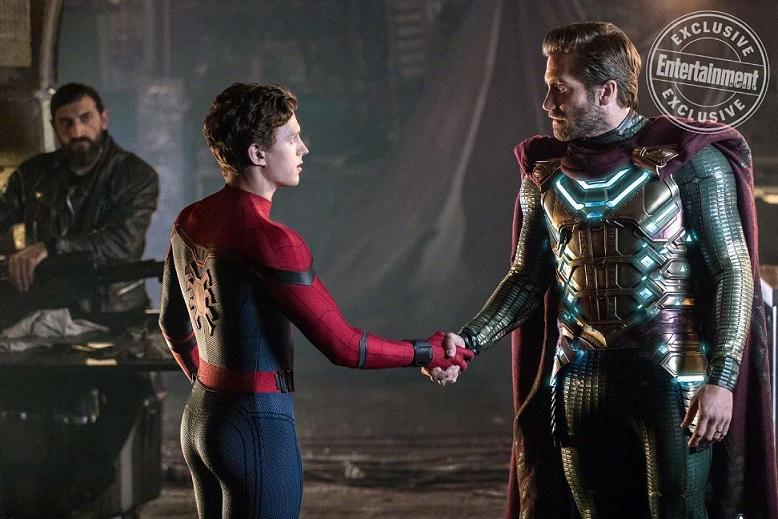 《蜘蛛侠:英雄远征》万众瞩目备受期待,蜘蛛侠C位当仁不让!