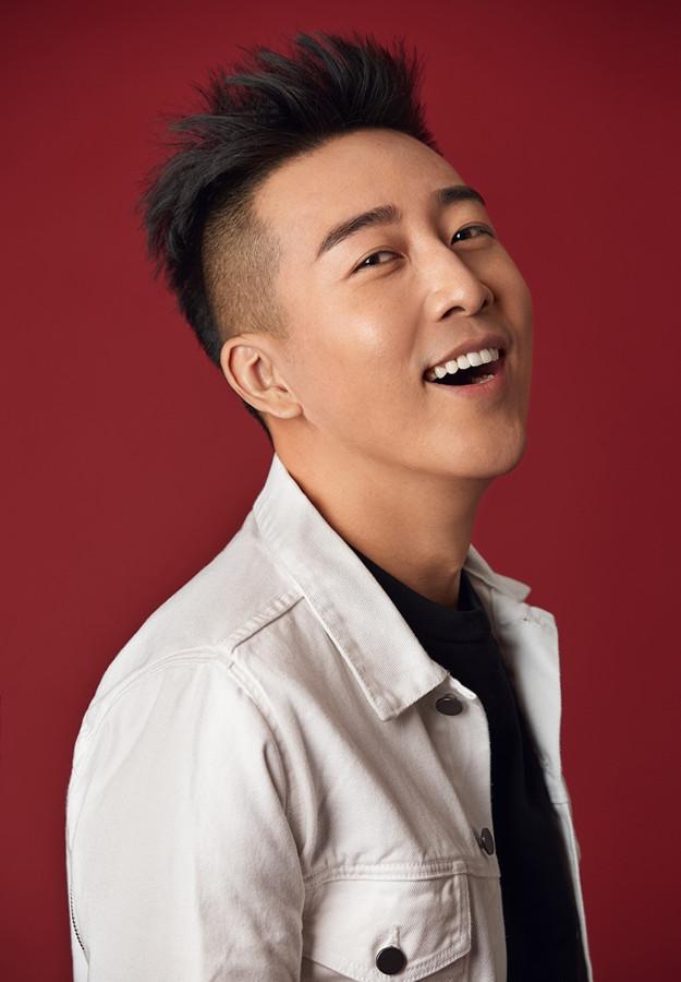 张艺兴关晓彤张北北公益献唱《我们心在一起》