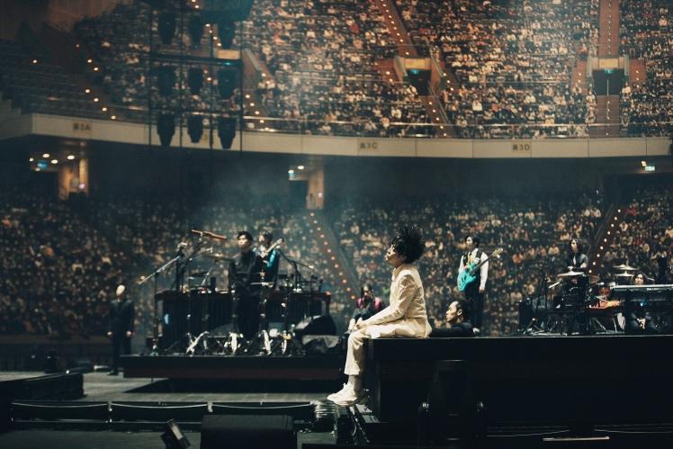 """吴青峰个人巡回演唱会""""太空备忘记2020""""梦幻回航台北小巨蛋  开创太空世界2.0升级版"""