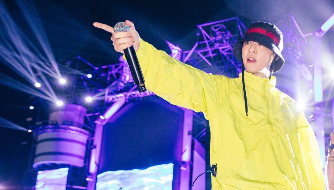 """周汤豪""""Nickthereal""""融合DJ和歌手身分   S2O泼水音乐文化节主舞台压轴"""