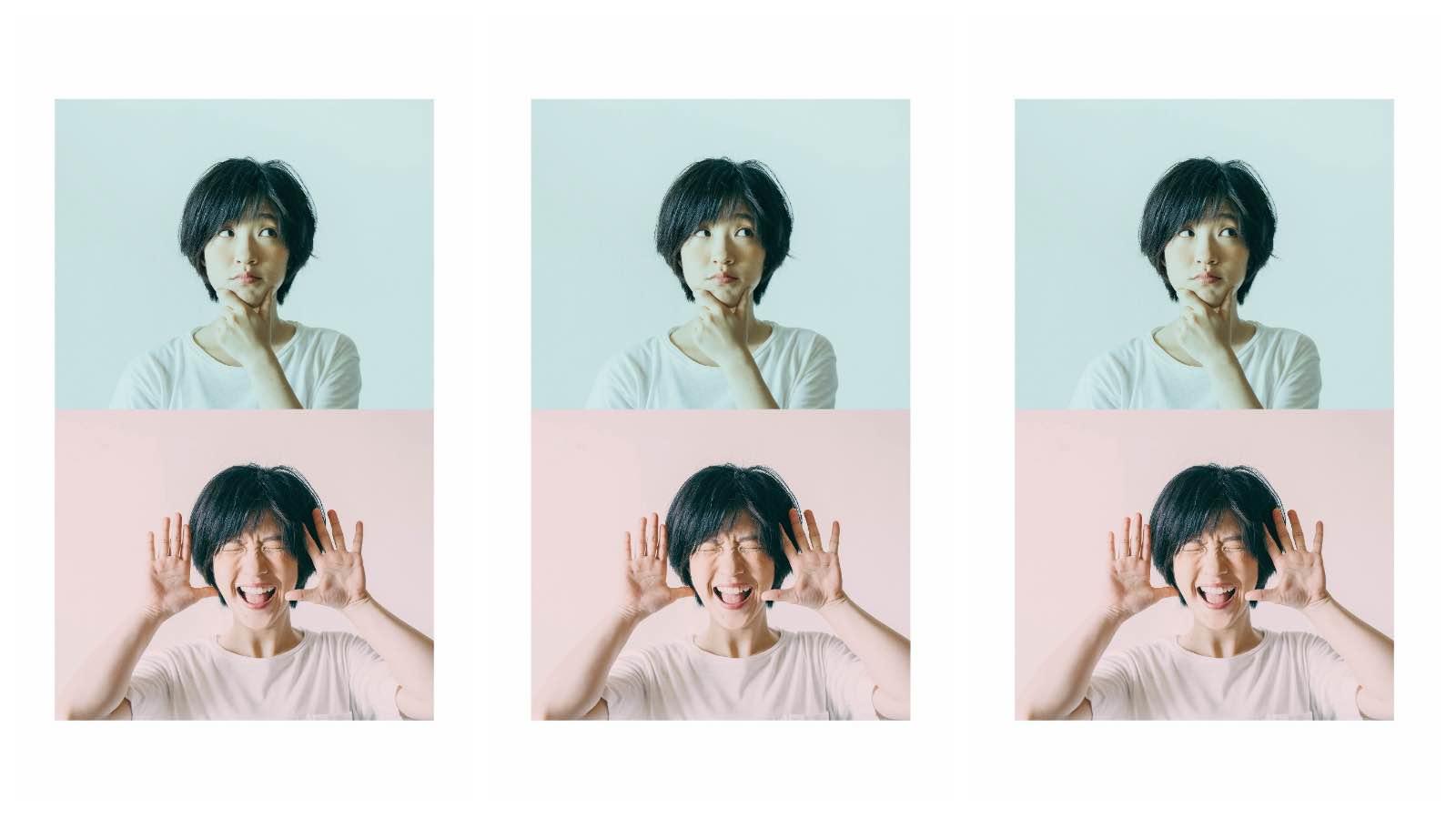 """""""小球""""庄鹃瑛全新单曲《我爱故我在》9/18温柔上线"""