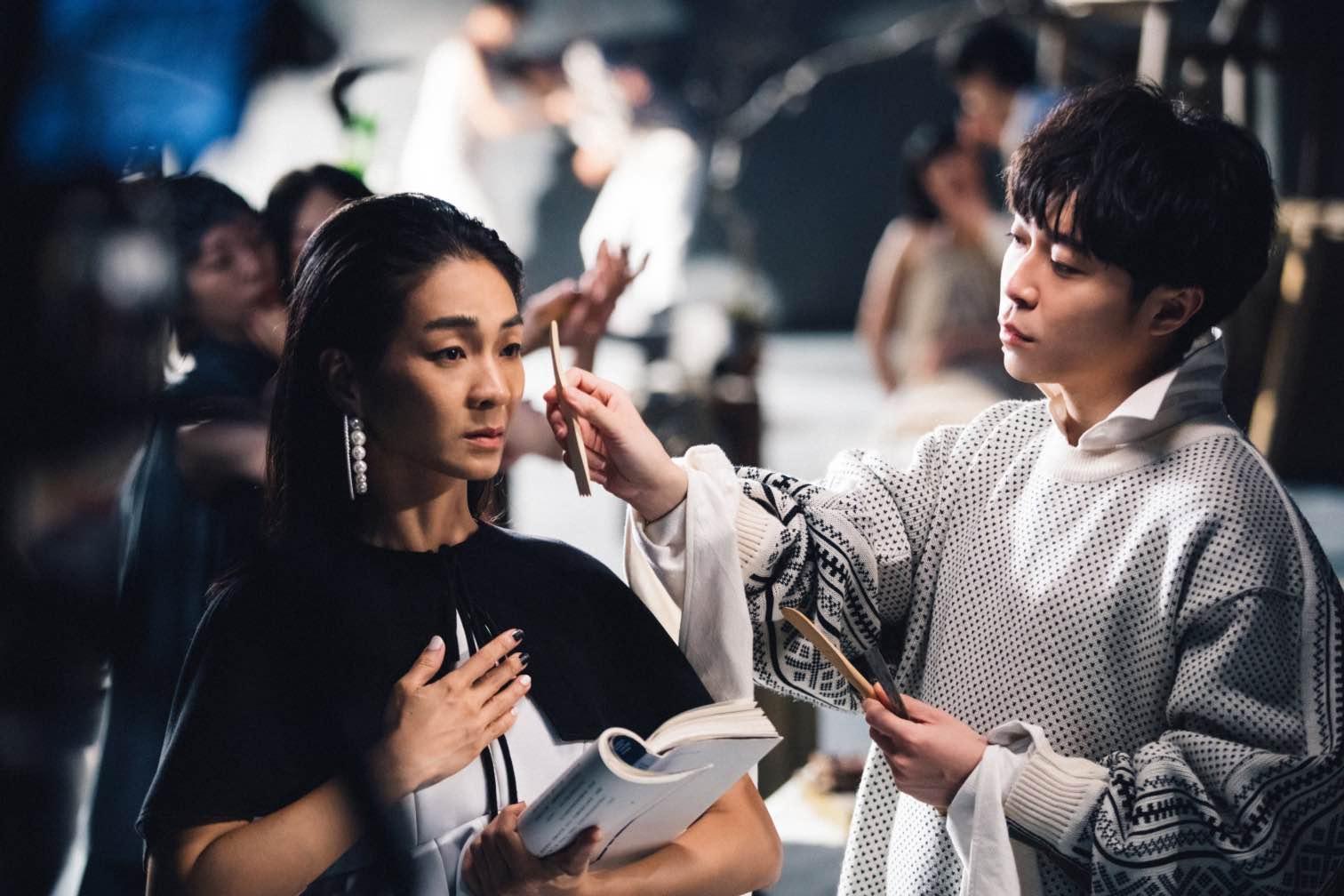 吴青峰全新单曲《最难的是相遇》9/16上线    最新个人演唱会早鸟票预售圆满结束