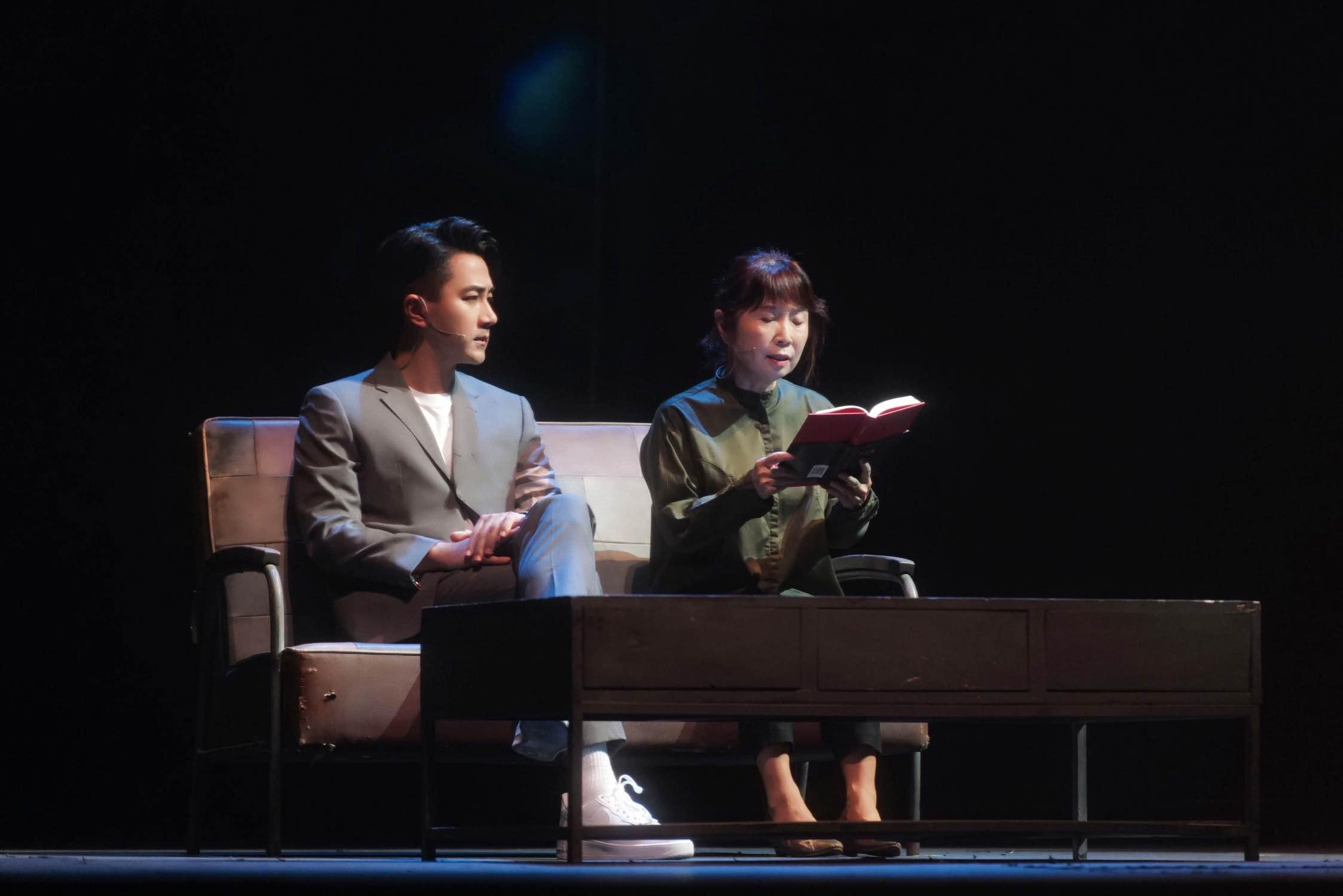 刘恺威首次触电话剧 全新演绎《雷雨》《雷雨·后》周萍