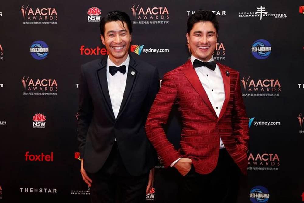 """""""看澳洲""""为中国影迷提供与澳洲明星近距离接触的机会 更有奥斯卡获奖短片等着你"""