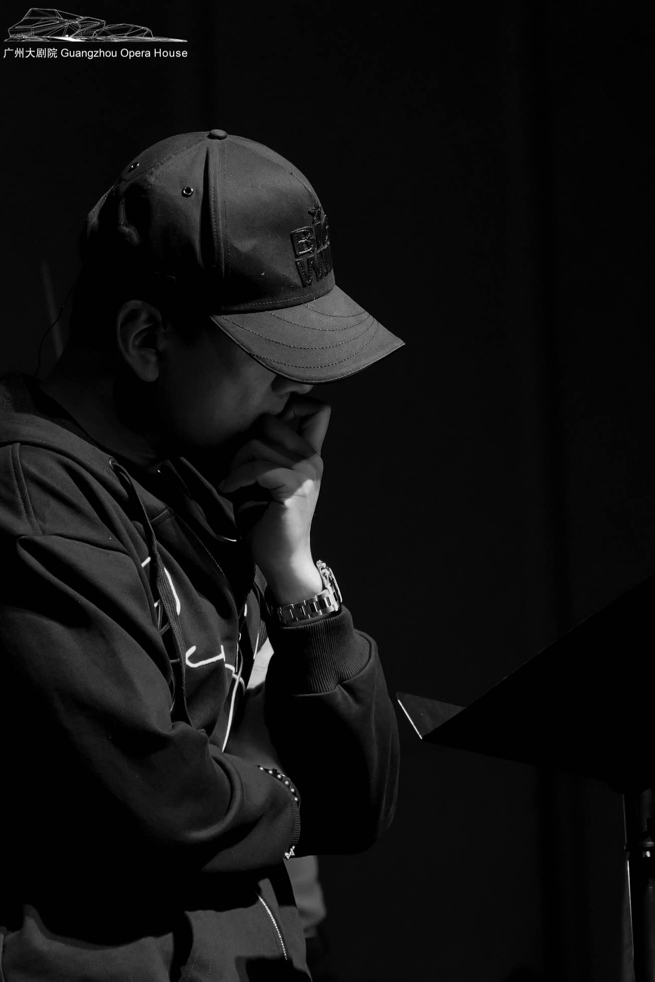 王耀庆百变演绎交响乐剧《培尔·金特》 新综艺助力复工复产