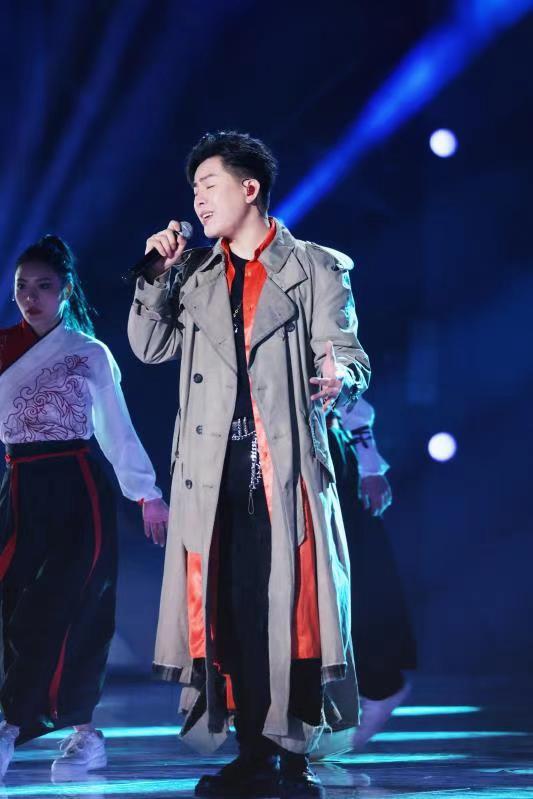 胡彦斌任浙江卫视跨年晚会艺术总监 掀中国风热浪颂民族大爱